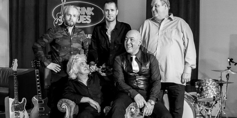 Bandfoto DUSINK BLUES Maart 2017 Folkert Hielema
